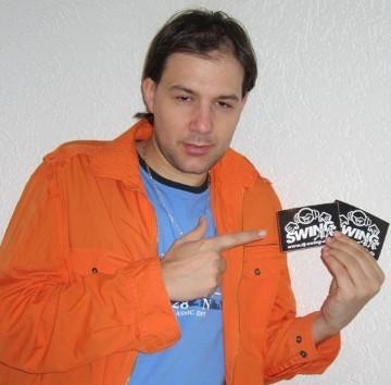 ToBi und DJ SWING-AK