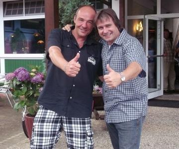 DJ Thorsten und DJ SWING-AK