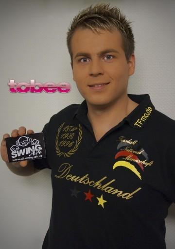 Tobee DJ SWING-AK