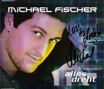 Axel Fischer und DJ SWING-AK