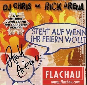 Rick Arena