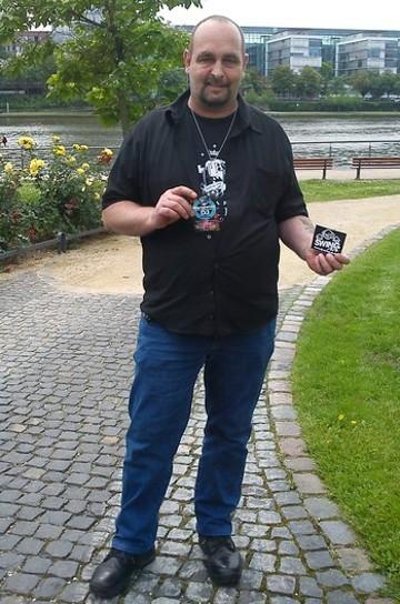 Andreas Rehn Onlineschnaps und DJ SWING-AK