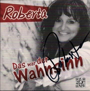 Roberta und DJ SWING-AK