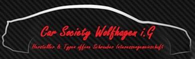 Car Society Wolfhagen i.G ( Bild folgt )