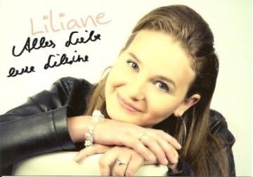 Liliane DJ SWING-AK