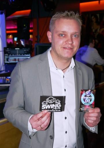 Frank Lukas und DJ SWING-AK