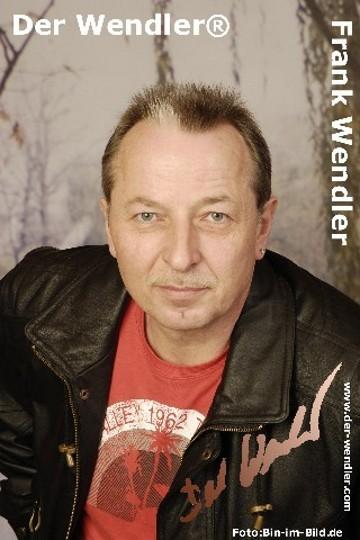 Frank Wendler
