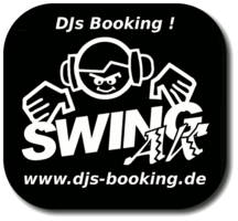 DJ Booking