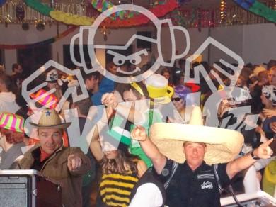 Karneval Zierenberg Oelshausen 2014