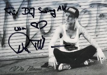 "Pia Tillmann alias ""Meike"" aus Berlin Tag & Nacht und Köln 50667"