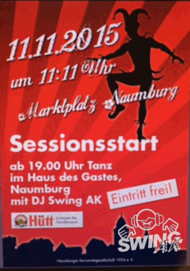 NKD Naumburg Eröffnung 2015 / 2016