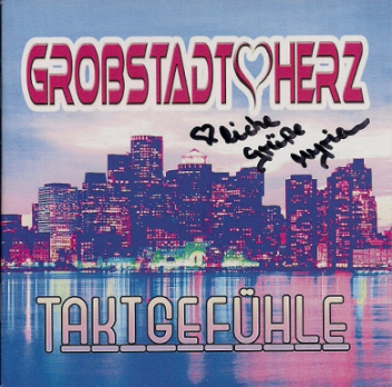 Großstadtherz