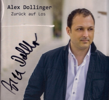 Alex Dollinger